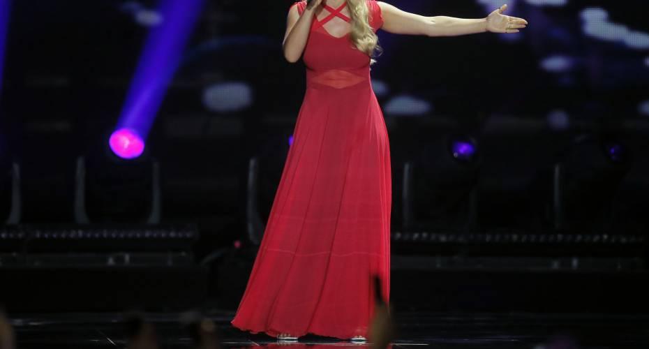 Danmark er i finalen i Eurovision Song Contest 2017.