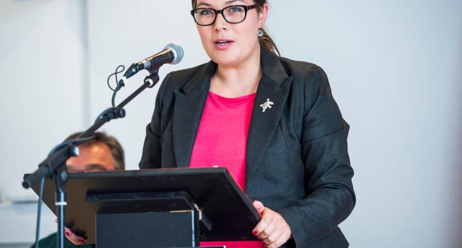 Sara Olsvig