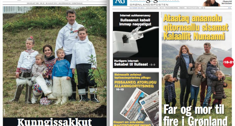 Ekspert om fjernelse af avistilskud: Stærkt tvivlsomt