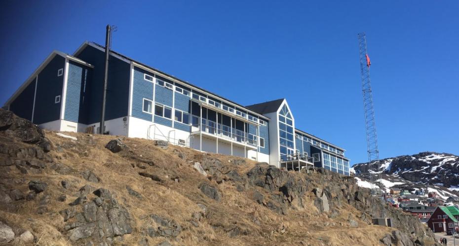 Hotel Qaqortoq