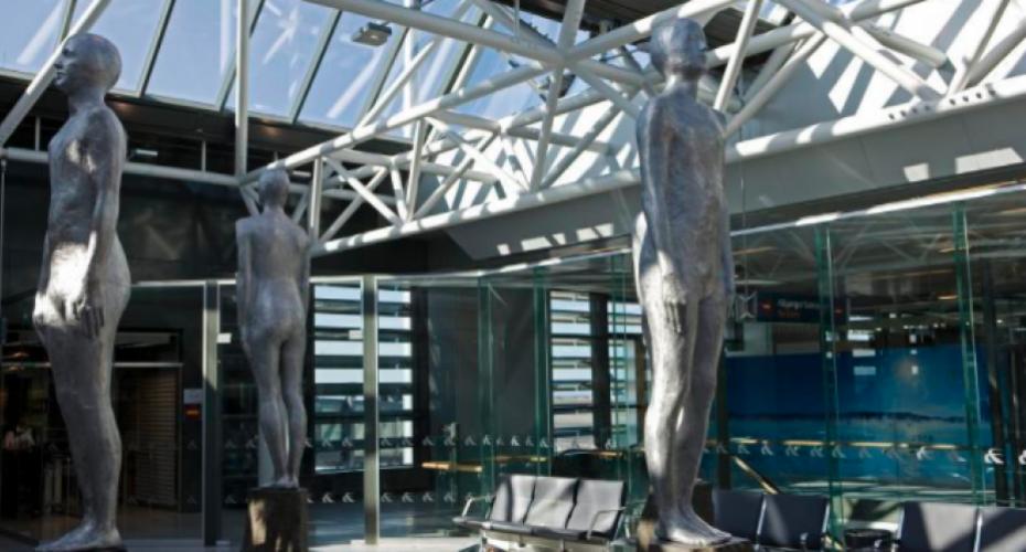flyankomster kastrup lufthavn