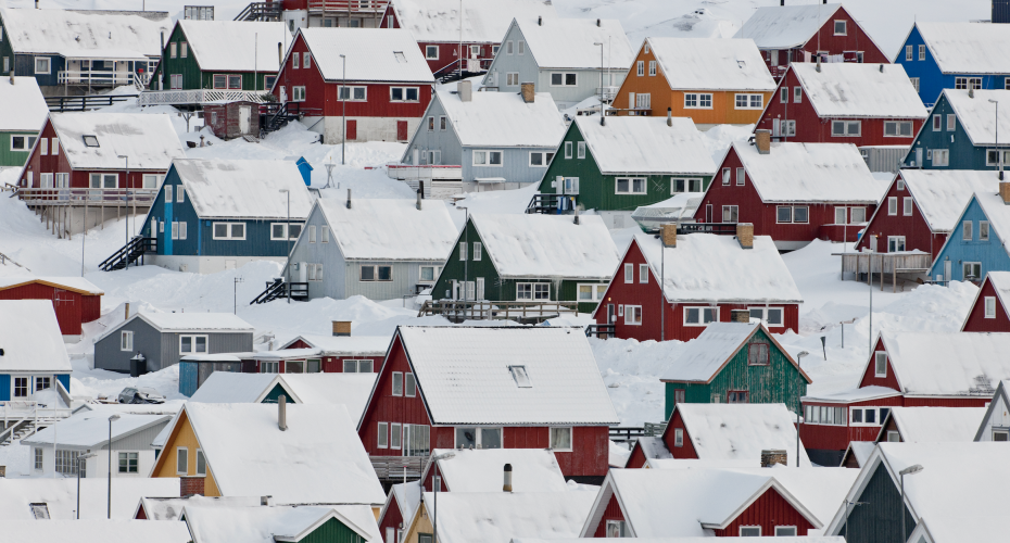 boliger til salg i nuuk