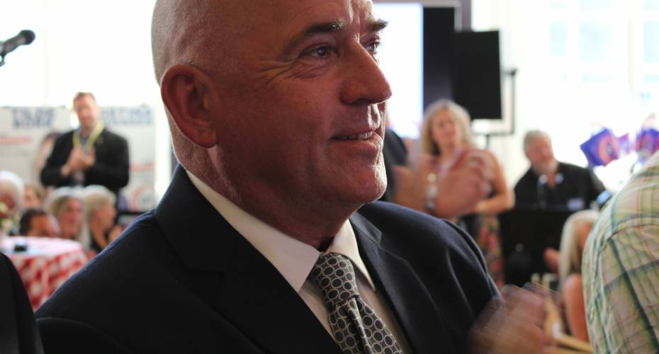 Søren Espersen, Dansk Folkeparti