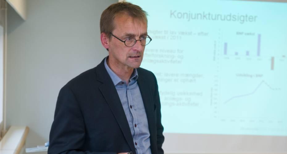Torben Andersen, Økonomisk Råd