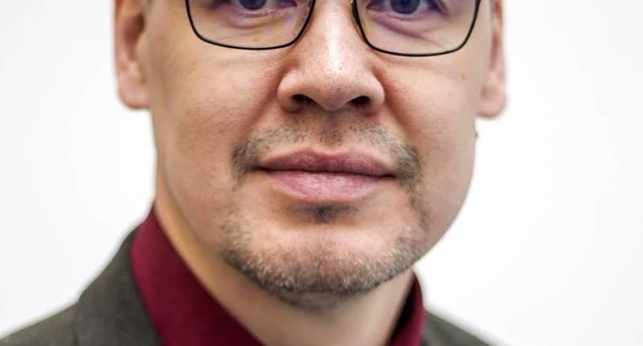 Bendt B. Kristiansen