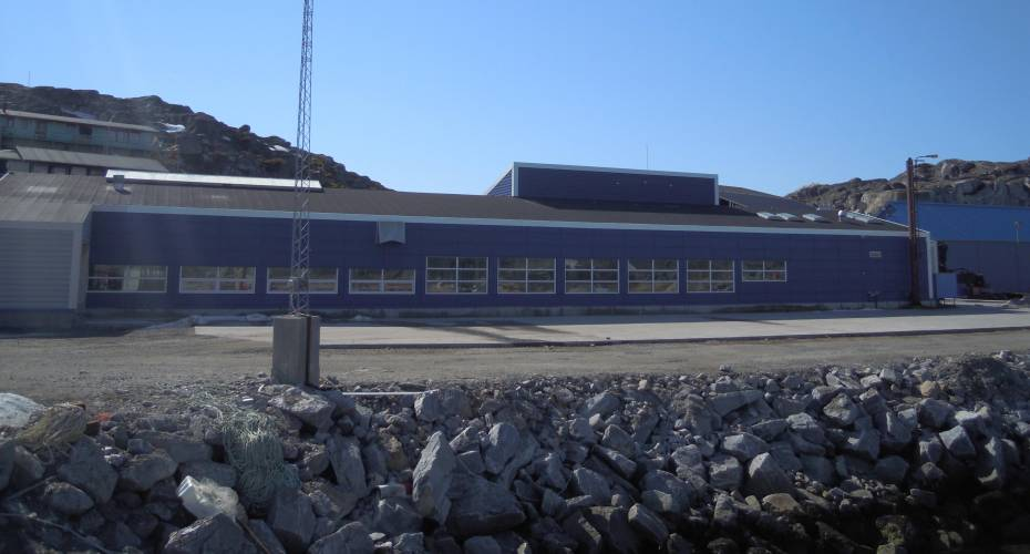 Greenland Spring Water Aps