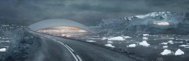Arktisk stadion